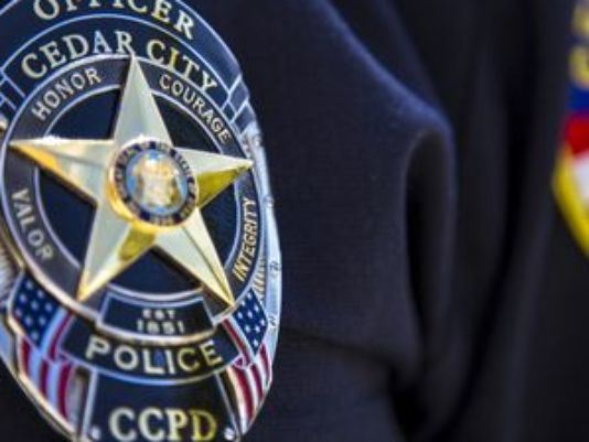 CCPD Badge Image