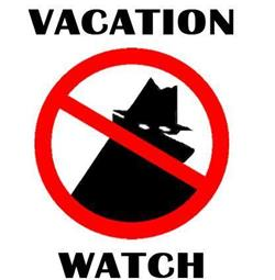 VacationWatch