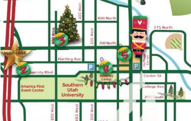 Christmas-Holiday-map