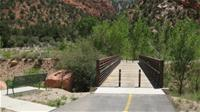 CCCC Trail Bridge